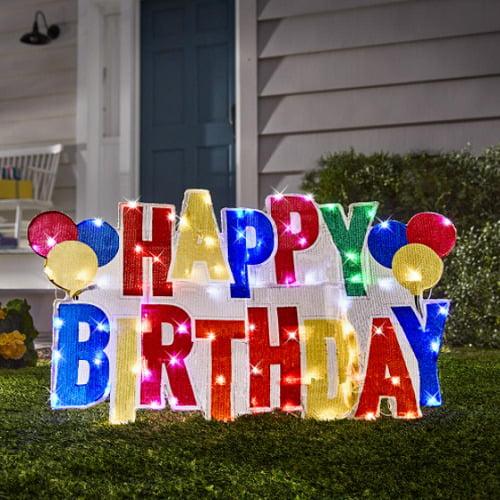Happy Birthday Yard Sign1