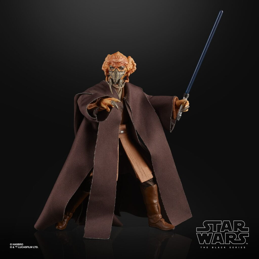 Star Wars Black Series Wave 4 Action Figures1