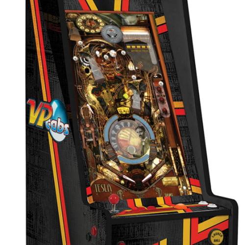 Virtual 60-Game Pinball Arcade