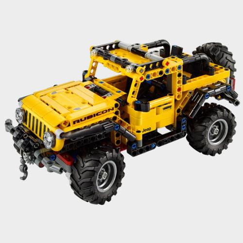 LEGO-Technic-Jeep-Wrangler-Rubicon