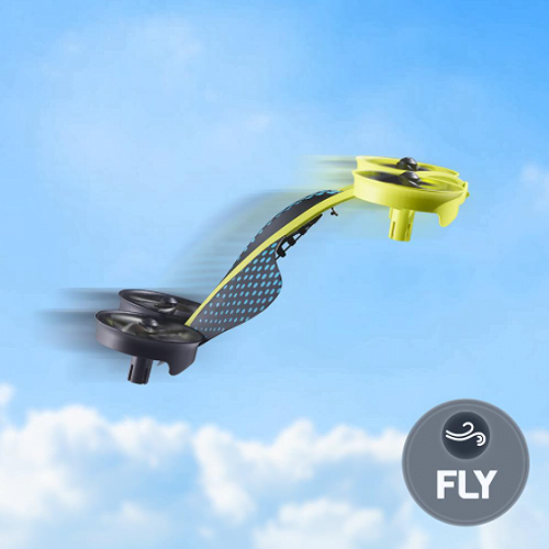 Sky-And-Water-Stunt-Drone