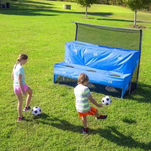 Soccer Scoring Challenge
