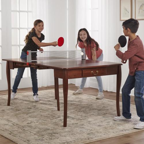 Play Anywhere Table Tennis Set