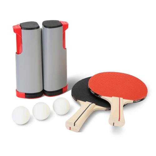 Play Anywhere Table Tennis Set1