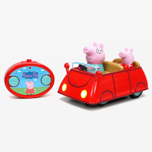 Peppa-Pig-RC-Car
