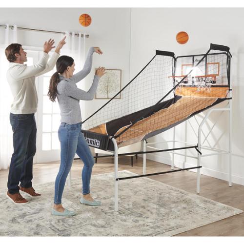 Basketball Shootout Arcade1
